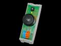 Sygnalizatory dźwiękowe BU-2