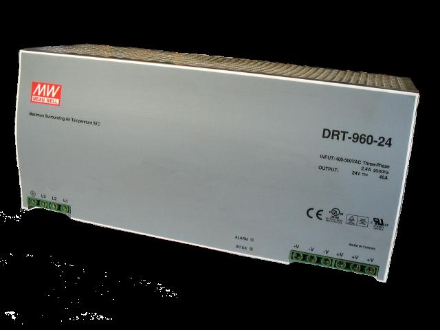 Zasilacz DRT-960-24