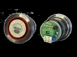 Sygnalizator dźwiękowy ES-022-230-IP