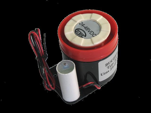 Sygnalizator dźwiękowy ES-022-48