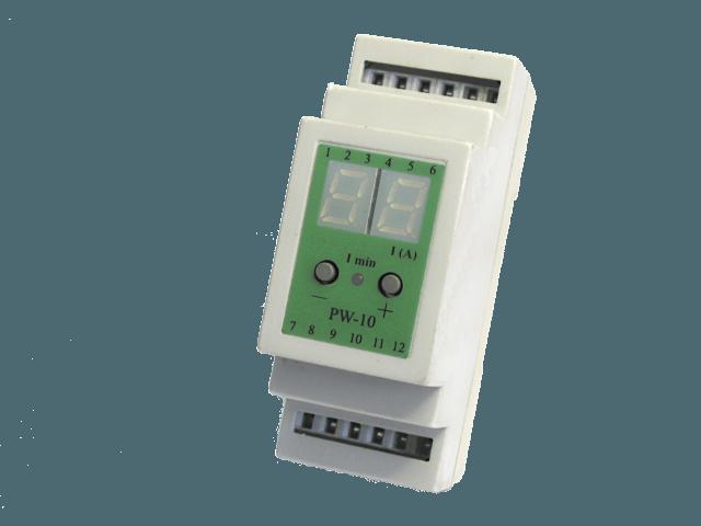 Sygnalizator zaniku prądu PW-10