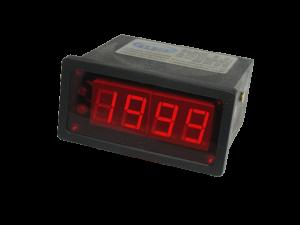 Wskaźnik cyfrowo-analogowy WC-02A/B