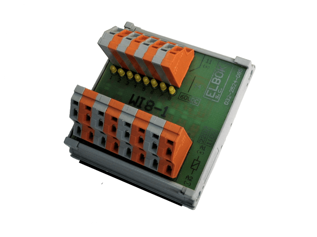Separator WI8-1
