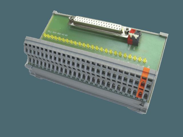 Separator sygnałów WS24-2
