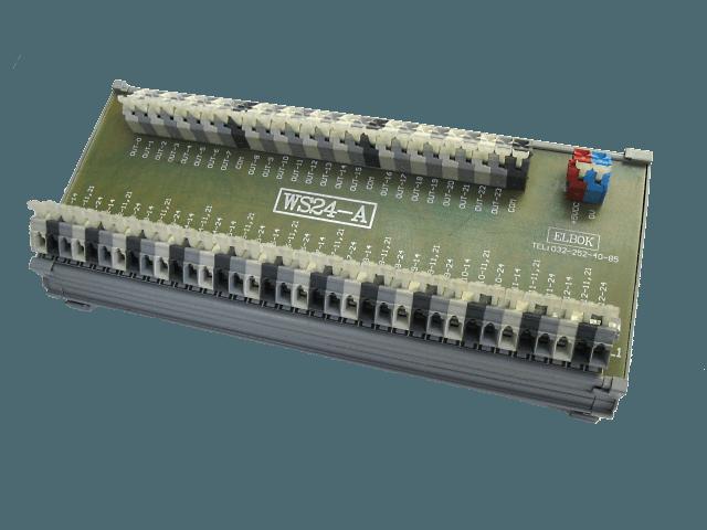 Separator sygnałów WS24-A